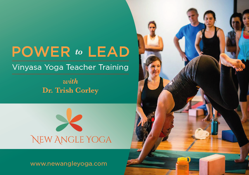 oga Teacher Training