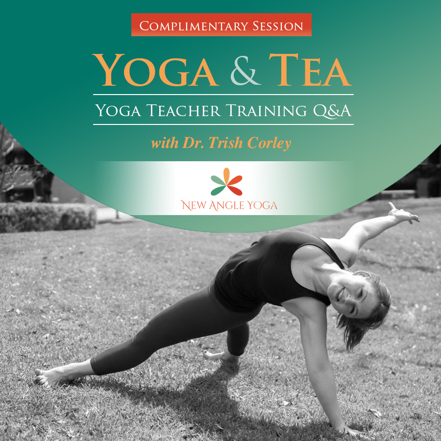 Free Yoga and Tea
